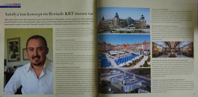 Tourism Today Dergisi
